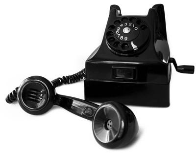 bild av telefon