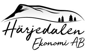 Logo Härjedalen Ekonomi