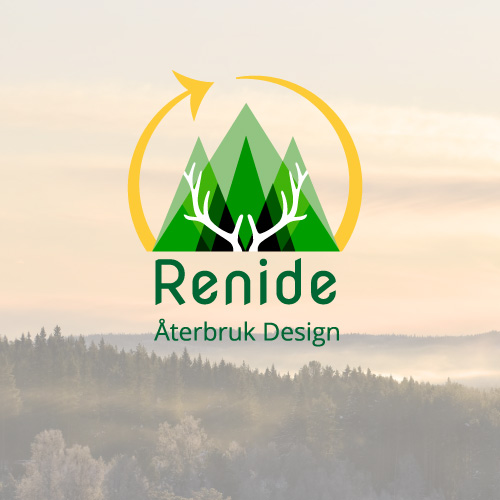 Logotyp Renide