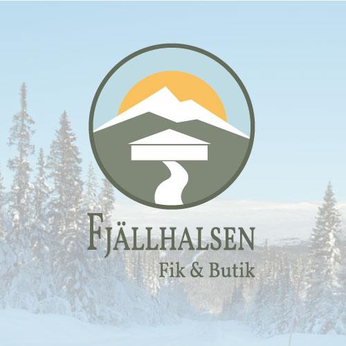 Logotyp Fjällhalsen