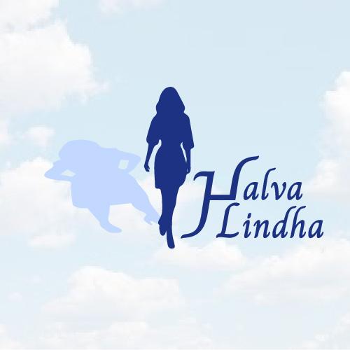Logotyp Halva Lindha